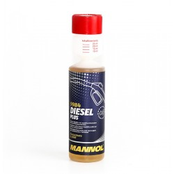 Aditiv za dizel Mannol Diesel Plus 250ml