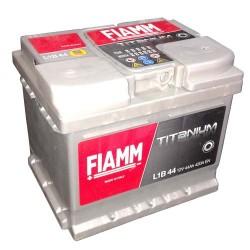 Akumulator 12V 44Ah 420A (EN) Fiamm Titanium L1B 44