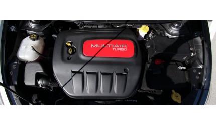 Fiat Multiair motor - Razvoj multiair sistema