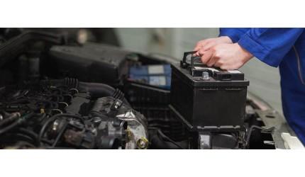 Kako pravilno menjati akumulator?